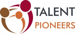 Talent Pioneers Logo