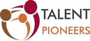 Talent Pioneers Logo